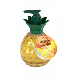 Tri-Coastal Design Pumppusaippua, 350 ml - Summer Splash Pineapple